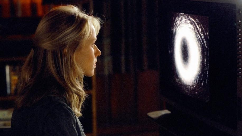 The Ring  DVD Review