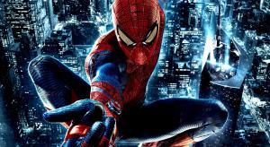 The Amazing Spider-Man Ultra HD Blu-ray Review