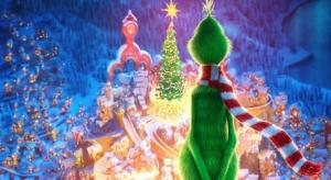 The Grinch Review