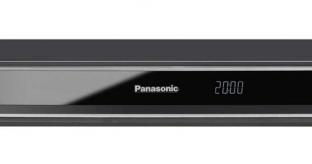 Panasonic DMR-PWT530EB Blu-ray / Freeview HD Recorder Review
