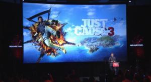E3 2015: Square Enix Press Conference Reaction