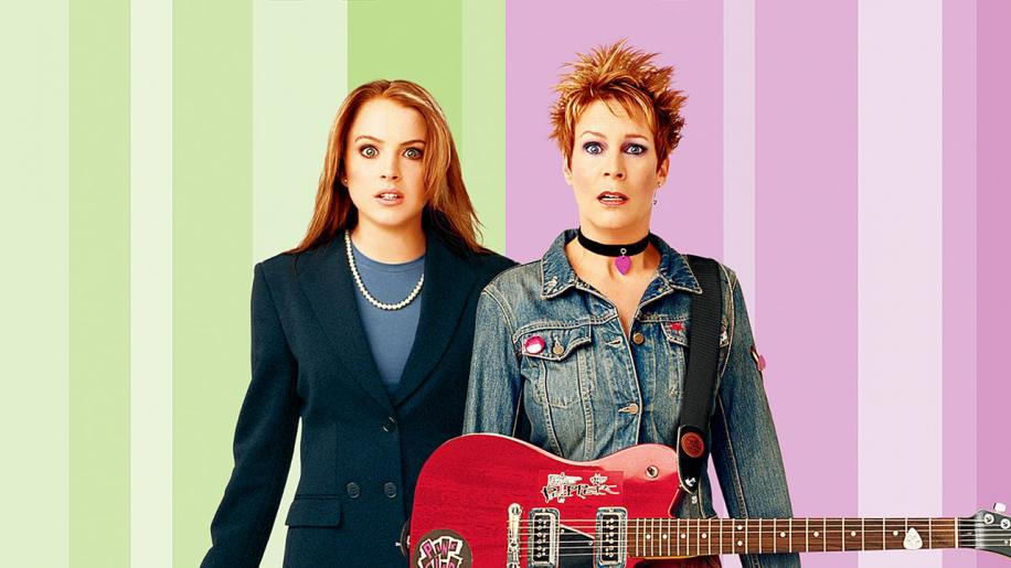 Freaky Friday DVD Review