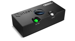 CES 2018 News: Chord Electronics Announces Qutest DAC