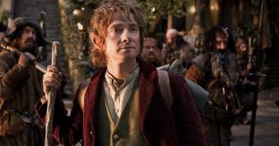 The Hobbit made three billion dollars but failed