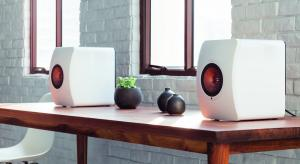 KEF introduces LS50 Wireless Speakers