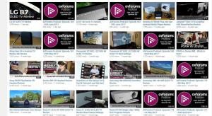AVForums YouTube Channel passes 30 Million Views