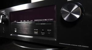 Denon AVR-X3200W 7.2 AV Receiver Review