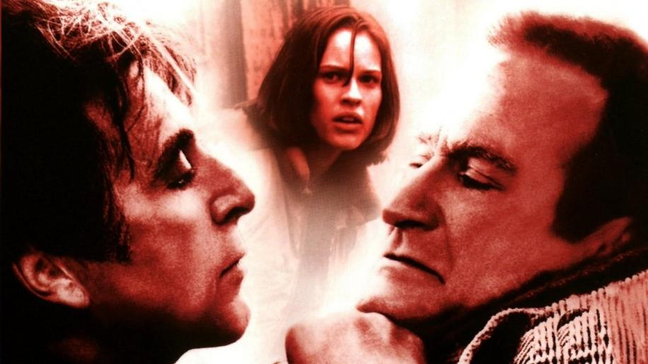 Insomnia DVD Review
