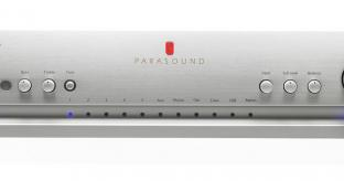 Parasound launches P5 Stereo Preamplifier