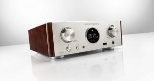 Marantz launch HD-DAC1 Headphone Amplifier