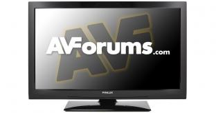 Finlux 32F7020-T TV Review