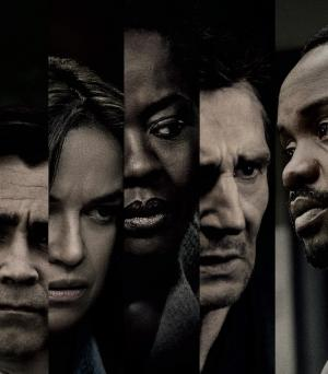 Widows 4K Blu-ray Review