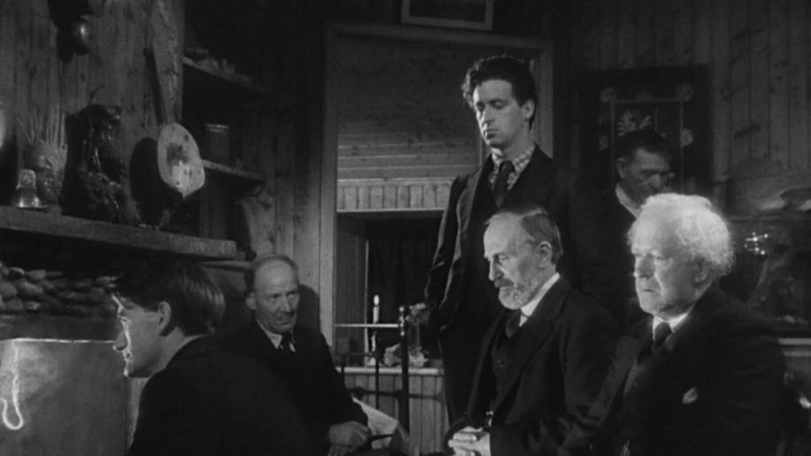 Whisky Galore Review