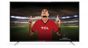 TCL launches into UK TV Market