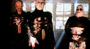 Hellraiser Scarlet Box Blu-ray Review