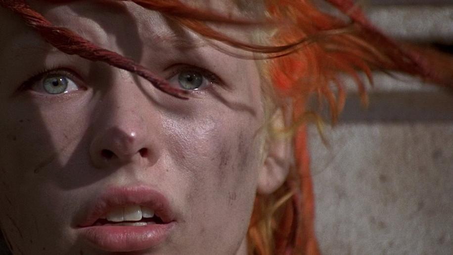 Fifth Element, The: Superbit Edition DVD Review