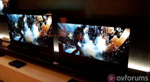Panasonic 2018 OLED TV UK Pricing Revealed
