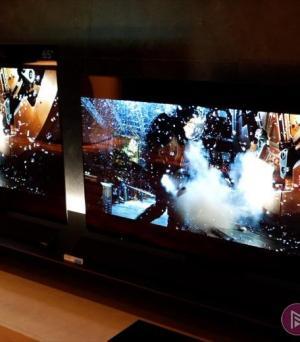 Panasonic 2018 OLED TV UK Pricing Revealed