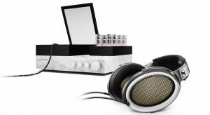 Sennheiser headline Headroom Show with HE 1 world's most expensive headphones