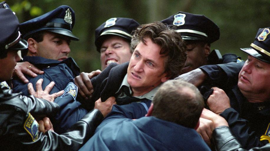 Mystic River DVD Review