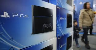 PlayStation 4 passes one million sales in the UK