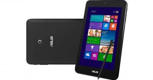 ASUS VivoTab Note 8 Tablet Review
