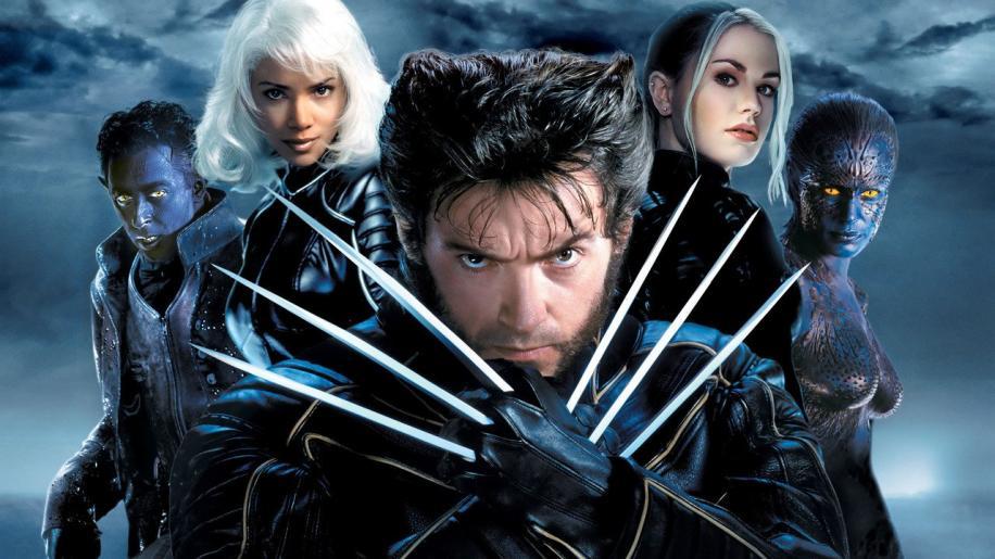 X-Men 2 DVD Review