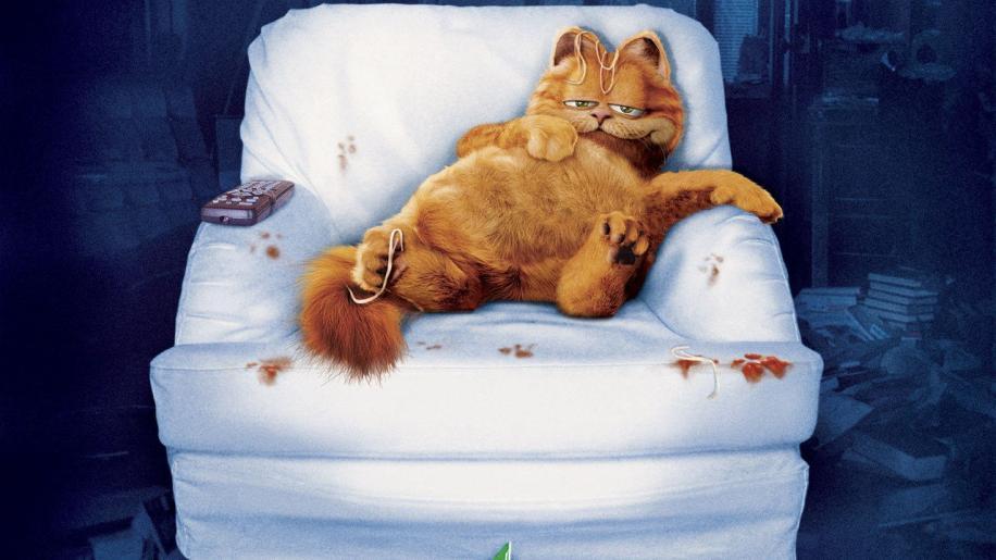 Garfield Review