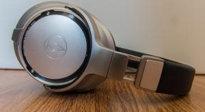 Audio Technica ATH-SR9 Headphones Review