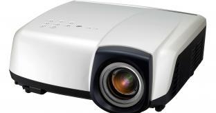 Mitsubishi HC6000 Full HD 1080 LCD Projector Review
