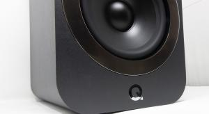 Q Acoustics Q3030i Standmount Speaker Review