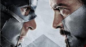 Marvel's Captain America: Civil War gets First Trailer