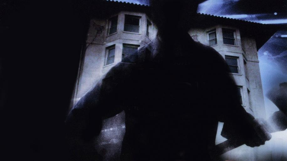 Toolbox Murders DVD Review