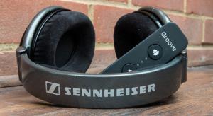 Sennheiser HD650 Groove Headphones Review