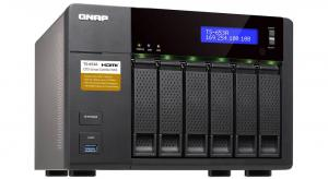Which 6 Bay Storage Device would you recommend?