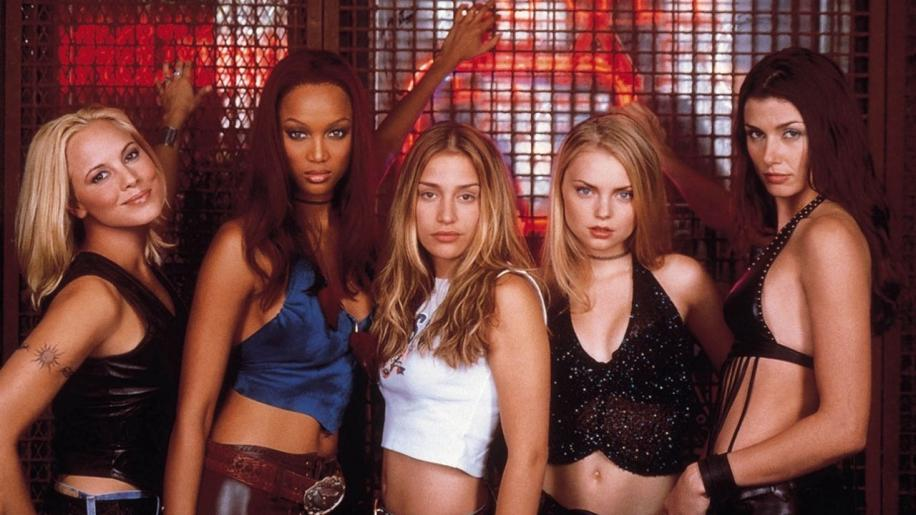 Coyote Ugly Unrated DVD Review