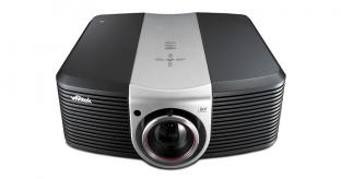 Vivitek H9080FD LED DLP Projector Review