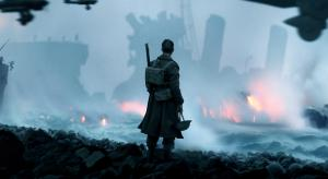 Dunkirk Ultra HD Blu-ray Review