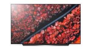 LG C9 (OLED55C9) 4K OLED Preview