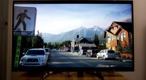 Panasonic DX600 (TX-55DX600B) Ultra HD 4K TV Review