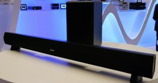 Denon add a Soundbar to their 2015 HEOS Multi-Room Range