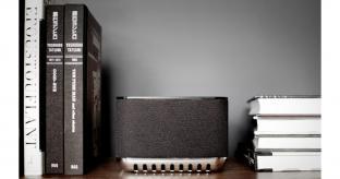 Mass Fidelity Launch The Core Wireless Speaker