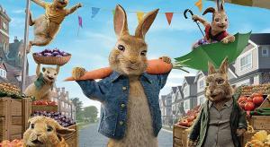 Peter Rabbit 2 4K Blu-ray Review