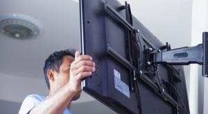 Is wall mounting a TV really that scary?