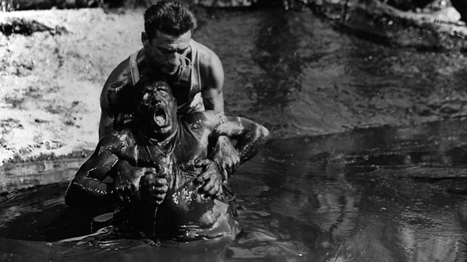 The Wages of Fear Review