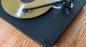 Rega Planar 6 Turntable Review