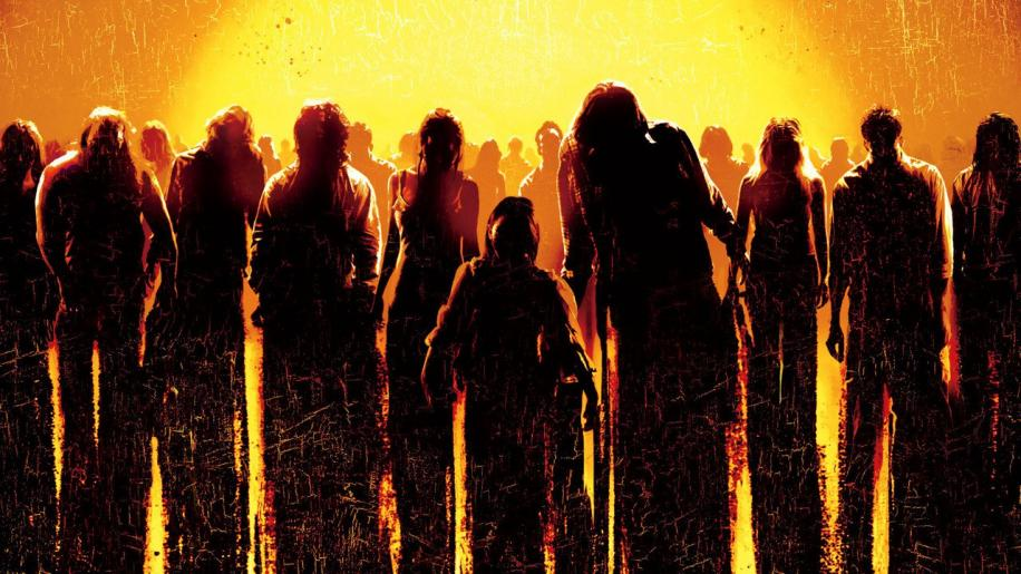 Dawn Of The Dead: Unrated Director'S Cut DVD Review