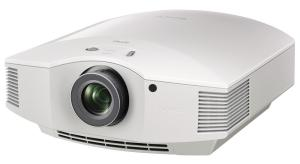 Sony announce new VPL-HW45ES Projector