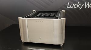 Simaudio announces statement Moon 888 power amplifier