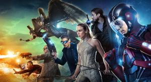 Legends of Tomorrow Season 1 Blu-ray Review